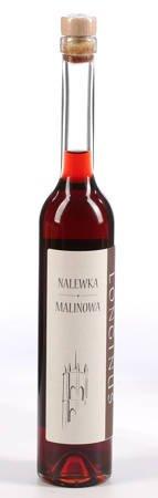 Nalewka Longinus Malinowa 200ml alk.18% (118)