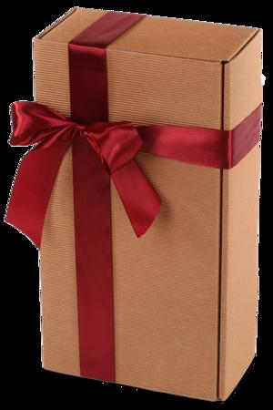 Pudełko prezentowe EKO Kraft 8 36x20x9,5 cm