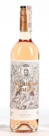 Wino Septimo Sentido - Wino różowe 0,7l - Hiszpania (240)
